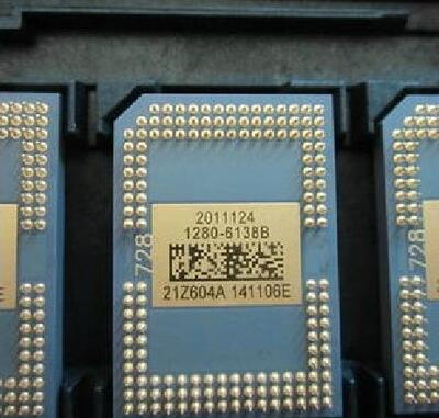 100% New original  DMD chip 1280-6038B 1280-6039B 1280-6338B 1280-6138B 1280-6139B 1280-6239B 1280-6238B 1280-6339B 1280-6439B roomble настенные часы с маятником costanza