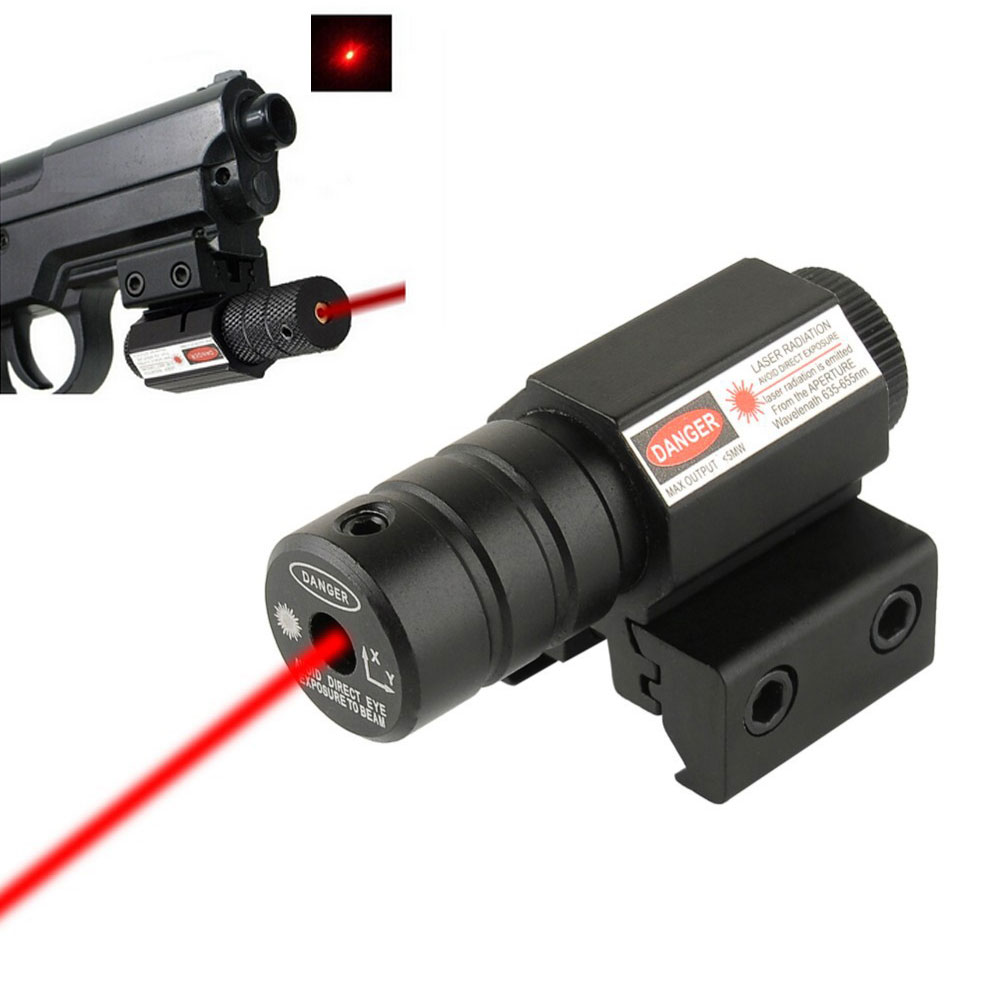 Lasers and Lights | Beretta e-commerce