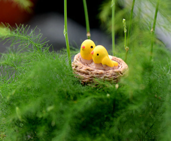 Aliexpress.com: Comprar 4 unids Jardín Creativa hogar decoración ...