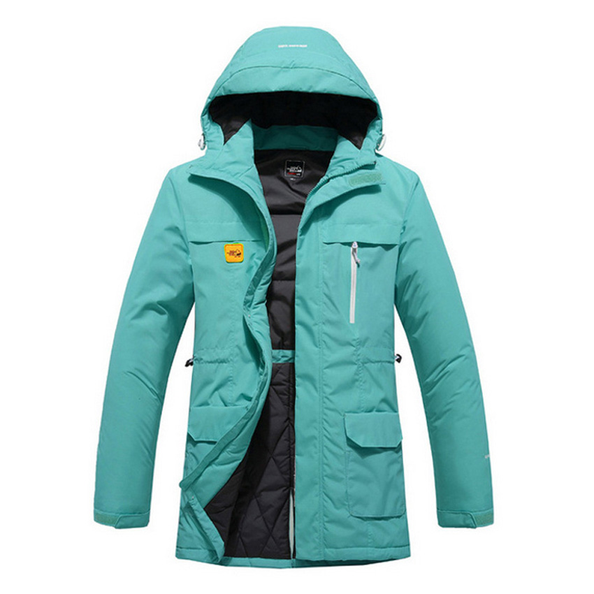 Women's snowboard jackets on sale