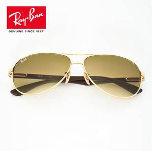 RB8313-001 Male Sun glasses Polarized Sunglasses RAYBAN Men s Driving Shades 753e5ec548