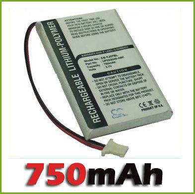 PDA / Pocket PC <font><b>Battery</b></font> Fit For Sony Clie TJ27, TJ37 <font><b>Battery</b></font> (<font><b>750</b></font> <font><b>mAh</b></font>) new free shipping