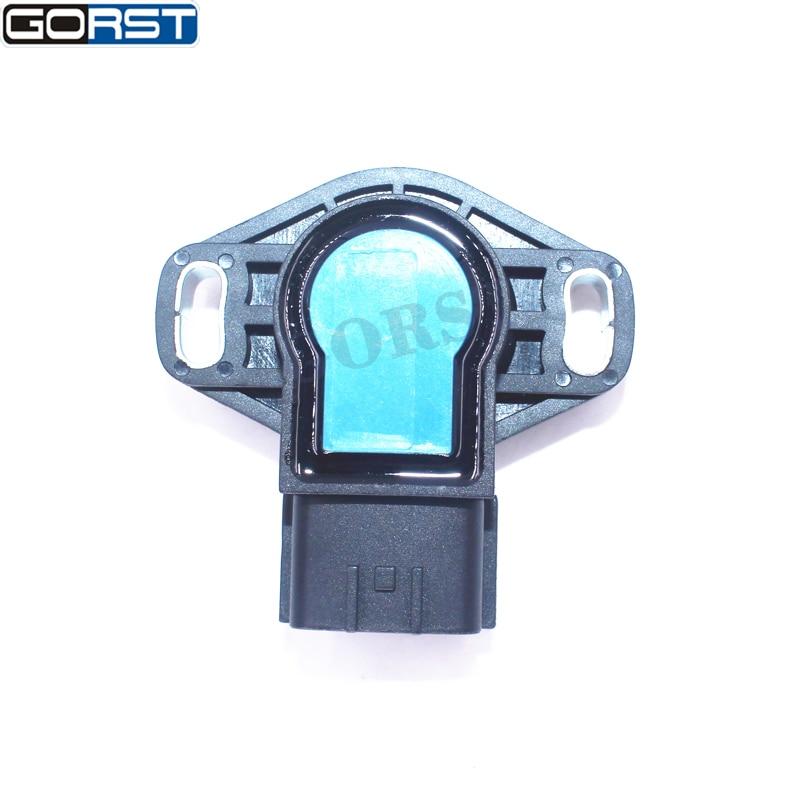 GORST Throttle Position Sensor TPS For SUBARU SUZUKI