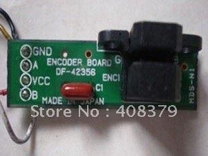decoder Encoder Strip Sensor raster sensor for Mutoh RJ8000 180dpi encoder strip printers h9730 raster encoder sensor reader