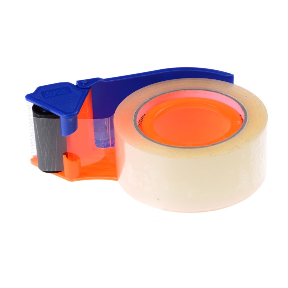 Sealing Packaging Parcel Plastic Roller 2