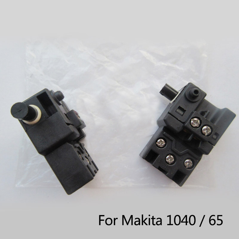 Replacement  Electric Hammer Drill/Cutting Machine Switch For Makita LS1040, Curve Saw 65, 5903R 5143R 5103R LS1045 LS1212