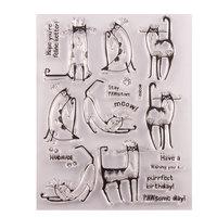 cute-cat-silicone-clear-stamp-seal-diy-scrapbook-embossing-album-decor-craft-art