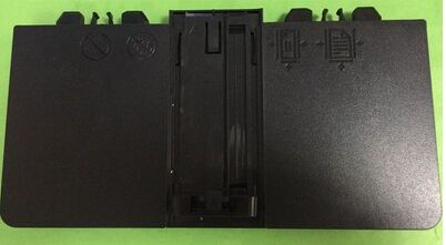New original for HP M127/M128 M125A M125 M126 125 126 Paper input tray assy RC3-5016-000CN  RC3-5016 printer parts on sale dimensions of state building
