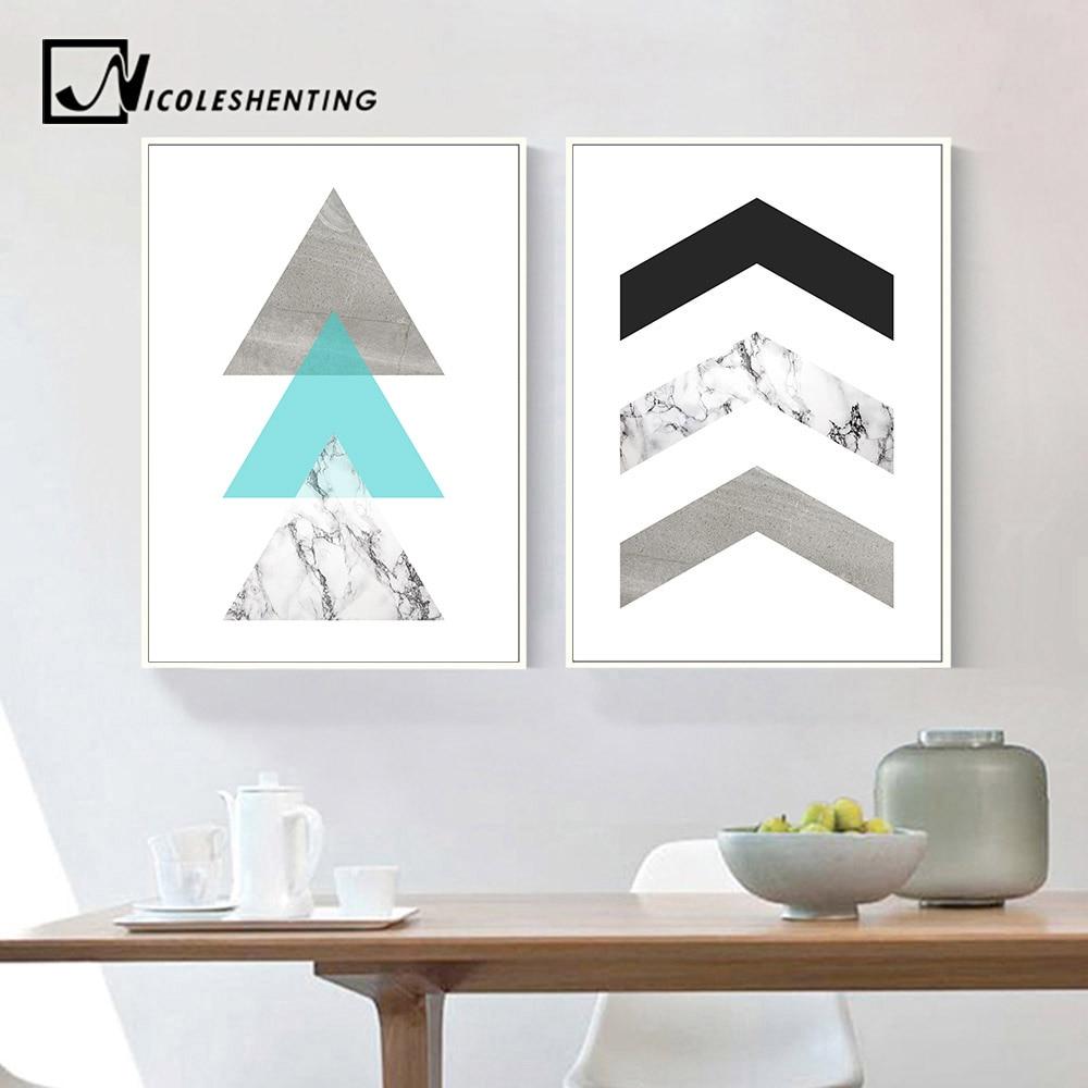 Arrow Abstract Art