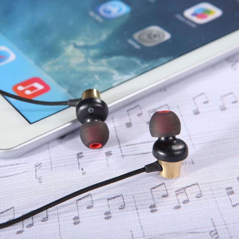 Ipsdi E06 Yüksek Kalite Telefonları Subwoofer Kulak Kulaklıklar - Taşınabilir Ses ve Görüntü - Fotoğraf 5