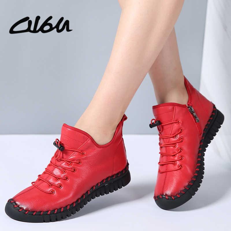 c5cc353d1dba Подробнее Обратная связь Вопросы о O16U Новый Для женщин ботинки из ...