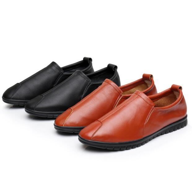 Calçado Masculino Deslizamentos 13 6 14 11 4 7 Hombre 2 Sapatos 3 Adulto Luz Zapatos 12 Couro 10 9 Sapato 8 Em Casual Homens 1 Respirável 5 2019 16 15 Sneakers Tenis De AqBv8wAxOn
