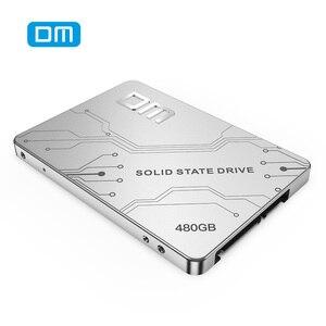 Image 5 - Disque dur interne SSD, SATA 3, 120 pouces, F500, avec capacité de 60 go, 240 go, 480 go, 2.5 go, Notebook, PC