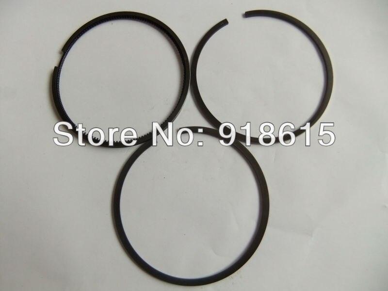 LOMBARDINI  25 LD477/2   Piston Ring generator spare parts repalcement