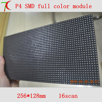 الحميدة p4 كامل اللون وحدة للمرحلة تأجير شاشة عرض أو التثبيت ، smd ، 1r1g1b ، 16 المسح ، 62500 نقاط/m2