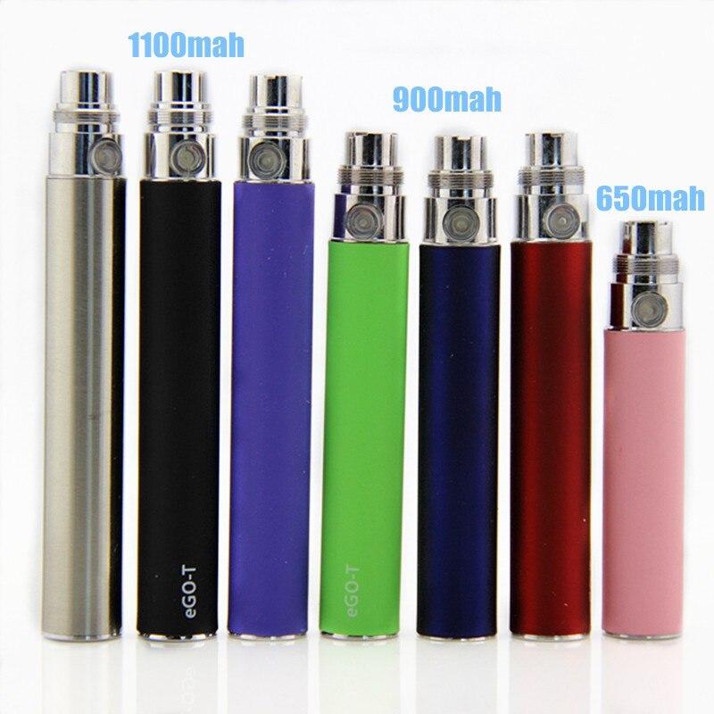 5 pcs/lot sous deux E Cigarette EGo Ce4 Kit de démarrage avec 1.6 Ml réservoir Ego batterie fermeture à glissière étui Ego Ce4 Vape Kit Kit de vaporisateur - 2
