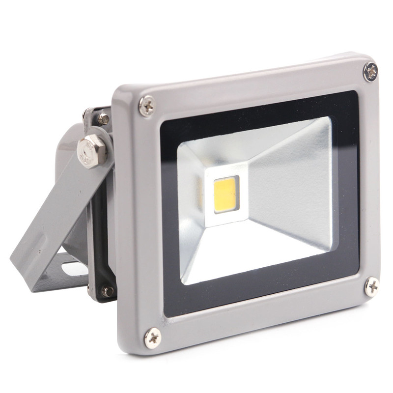 Flood Lights Ac 85 265v 10w Led Flood Garden Light Waterproof Ip65 Floodlight Landscape Led Outdoor Garden Lights Lighting Lamp