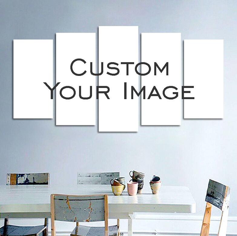 Custom Wood frame for canvas oil painting nature wood DIY custom frame big size picture inner