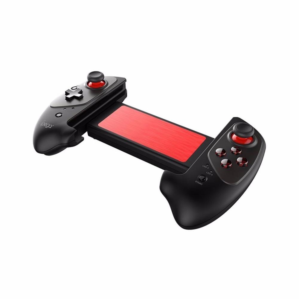 IPEGA PG-9083 Bluetooth 3.0 manette de jeu sans fil pour Android/iOS manette de jeu rétractable pratique - 3