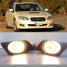 Светодиодный cob Ангел глаз кольца фронтальный проектор объектива