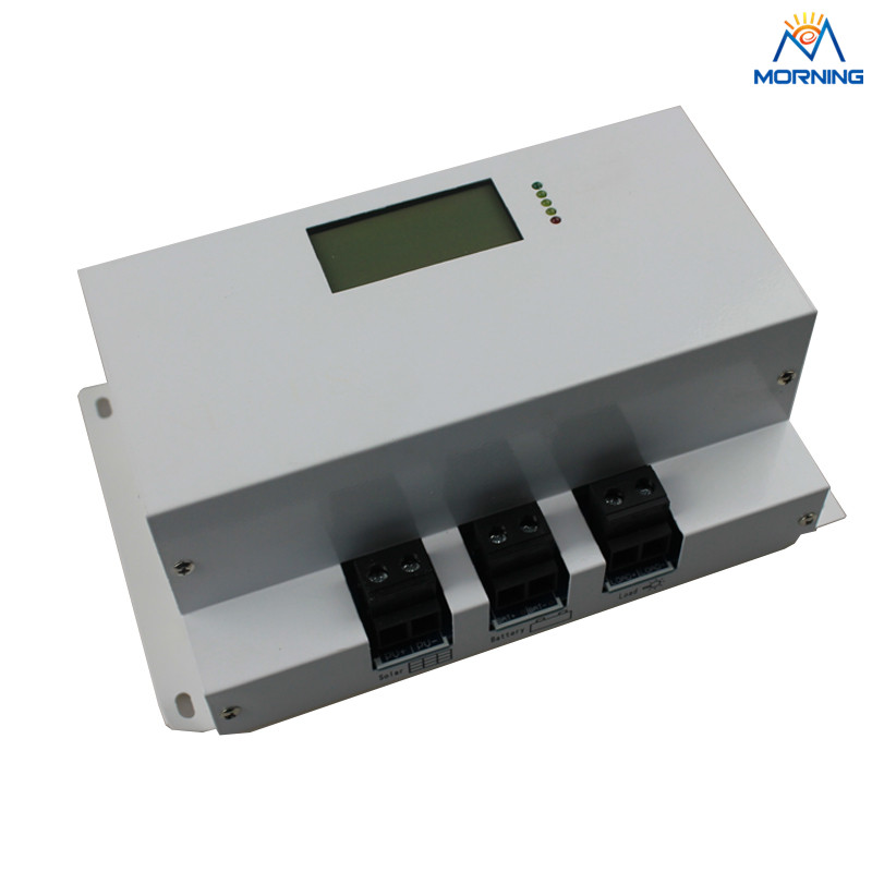MPPT 40A 50A 60A 70A 80A 100A solar charge regulator with LCD display controller with light system PV 12V 48V 96V120V 192V 240V smart2 50a 60a pv regulator 12 24 48v auto solar system charge controller with rs232 lan and lcd display