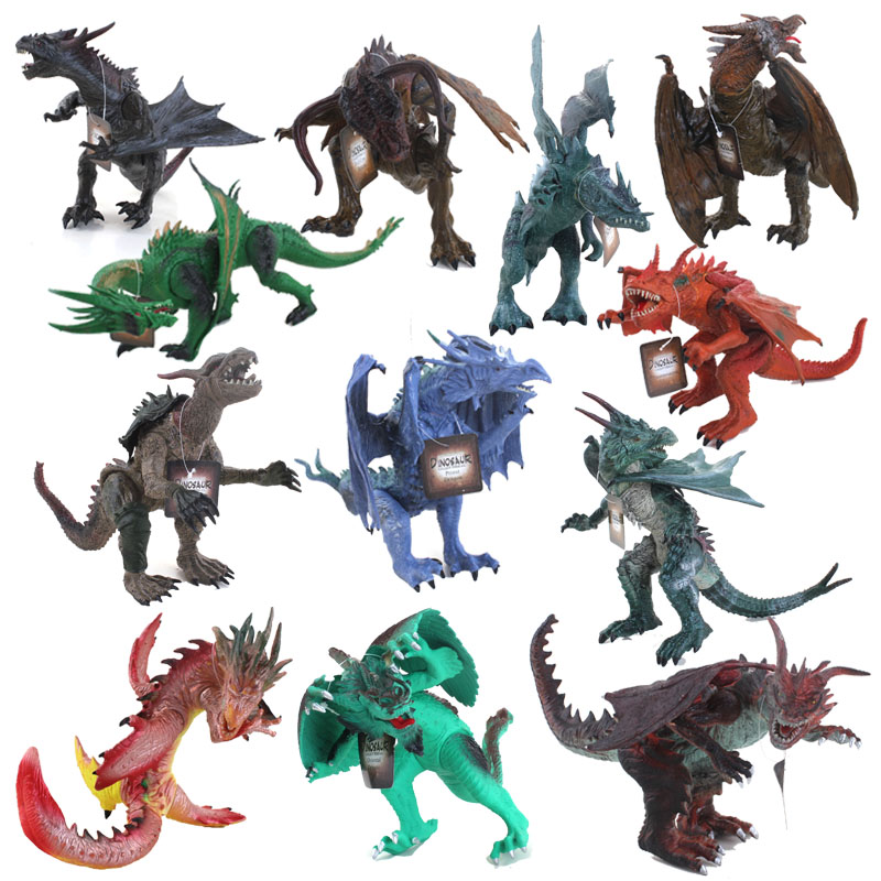 Popular Dinosaur Toys : Popular large dinosaur toys buy cheap