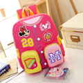 Cartoon Mickey Children School Bags For Girls Boy 2016 Kids Backpack Child Book Bag Minnie Princess Schoolbags