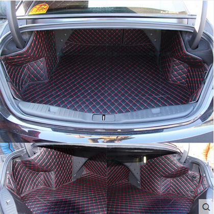 High Quality Amp Free Shipping Special Trunk Mats For