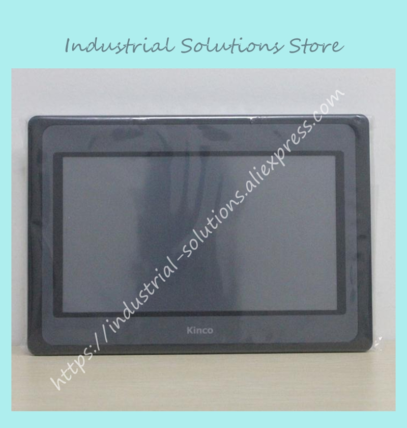 MT4532TE 10.1 Inch HMI Touch Screen With 1024*600 Ethernet 1 USB New In box 1 Year Warranty touch screen 7 inch hmi mt6071ie weinview new