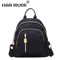 Hot Sales 2017 Summer New Style High Quality Nylon Cloth Women S Bag Fashion Trend Personality