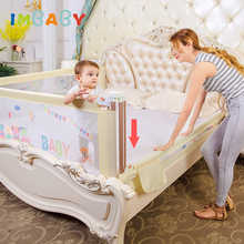 Bed Rail Baby Bed Fence Safety Gate Baby Barrier For Beds Crib Rails Security Fencing Children Guardrail Baby Playpen Bed Rail - DISCOUNT ITEM  40% OFF Mother & Kids