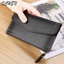 Women Long wallets Clutch New zipper tassel wallet Large Capacity Wallets Female Purse Lady Purses Phone Pocket Card Holder 539