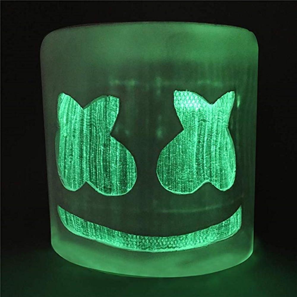 LED DJ 02