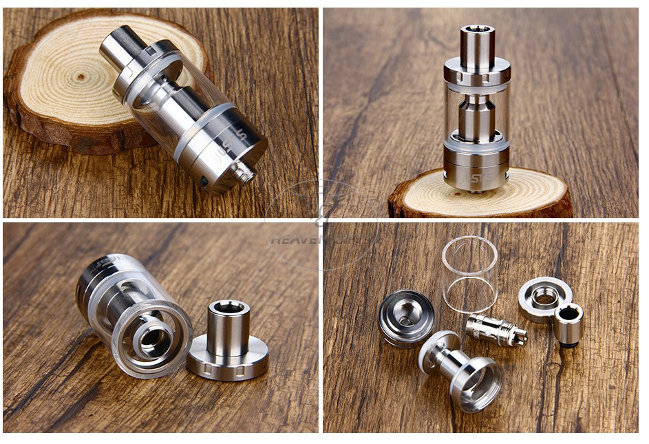 Eleaf iJust S Atomizer - 4ml5
