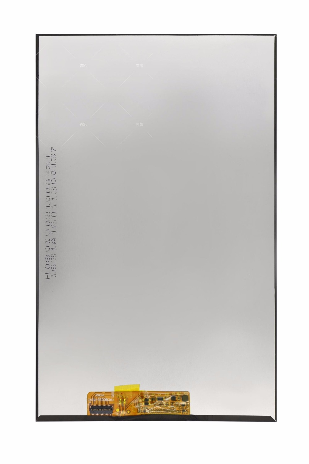 8inch USED FPC80031-MIPI For Newman Q8 8 inch screen LCD screen IPS LCD matrix 8 9 inch lcd screen model claa089na0ccw