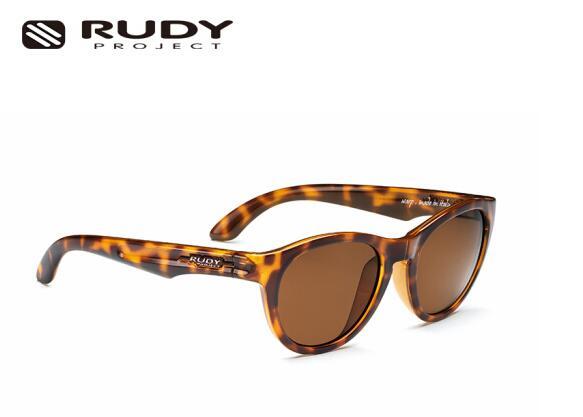 RUDY PROJECT cycling glasses Men/Women Cat Eye Sunglasses Sun Glasses Classic Vintage UV400 Outdoor Eyewear
