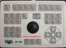 Tastatur Geeignet Für DWL X4-RC Fernbedienung Panel