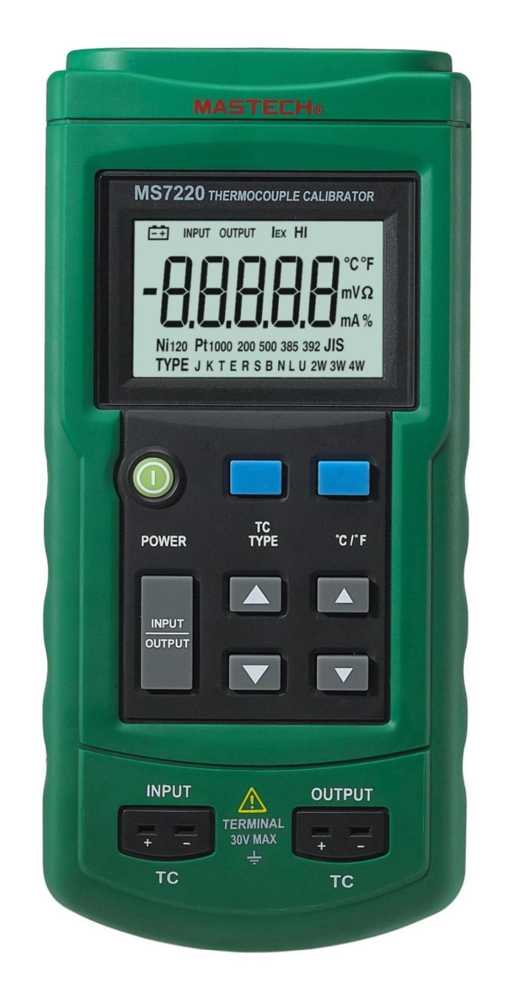 Huayi process calibrator thermocouple calibrator MS7220