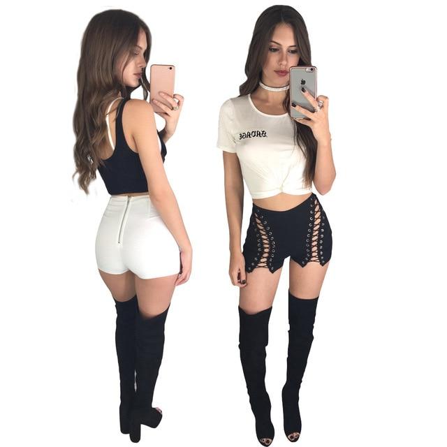 Сексапильность женской одежды