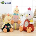 27cm/35cm plush toys chicken stuffed dolls chicken zodiac gifts for children's toys