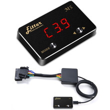 Multiple Adjust Mode Car Gas Pedal Commander Auto Electronic Throttle Controller Booster For MITSUBISHI ASX 2010.2+