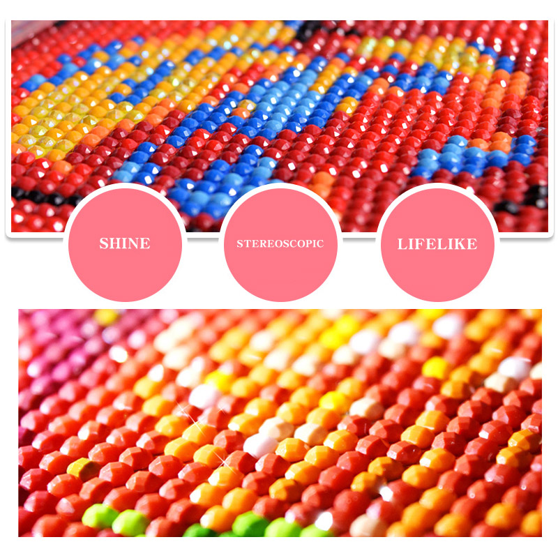 5d diy diamond painting accessories mosaique pictures of rhinestones Full square diamond painting fantazi seks Grand Theft Auto