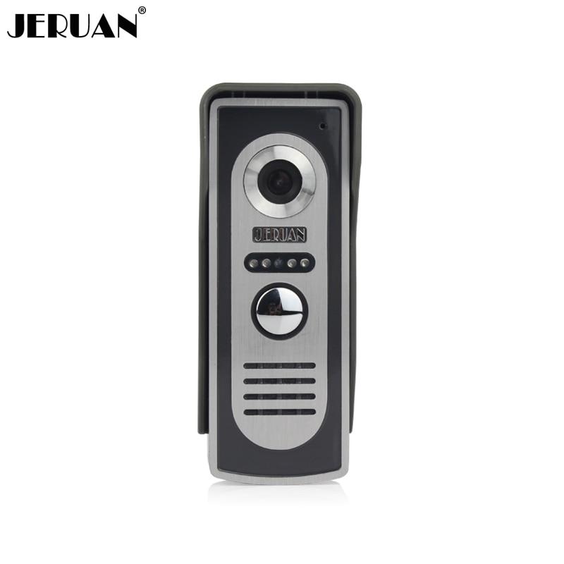 bilder für JERUAN video-türsprech Outdoor phone türsprechanlage IR Nachtsicht-kamera freies shiipping