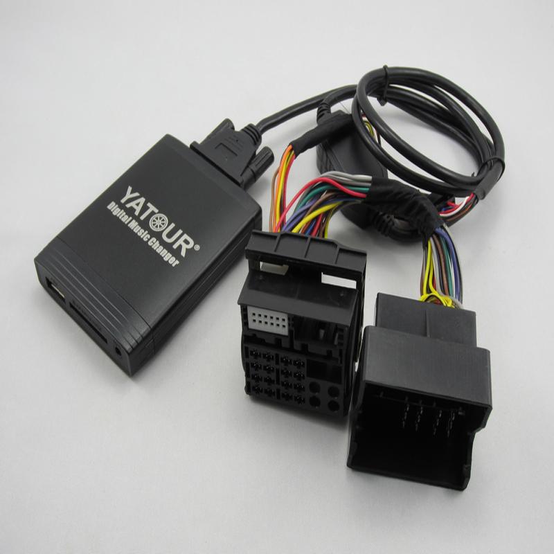 Ford quadlock new audio 16