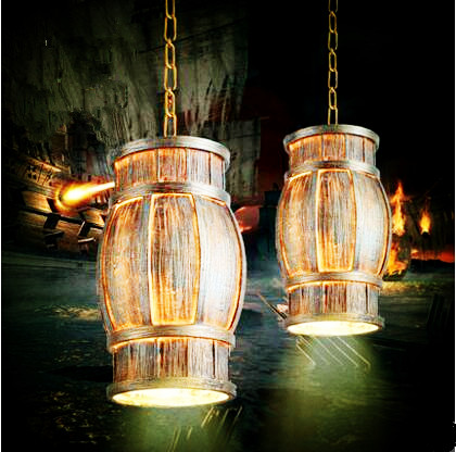 Nordic Resin Retro Loft Style Industrial Lighting Vintage Pendant Lamp Fixtures Dinning Room LED Hanging Light Lamparas 2pcs american loft style retro lampe vintage lamp industrial pendant lighting fixtures dinning room bombilla edison lamparas