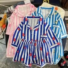 BTS BT21 Pajama Set