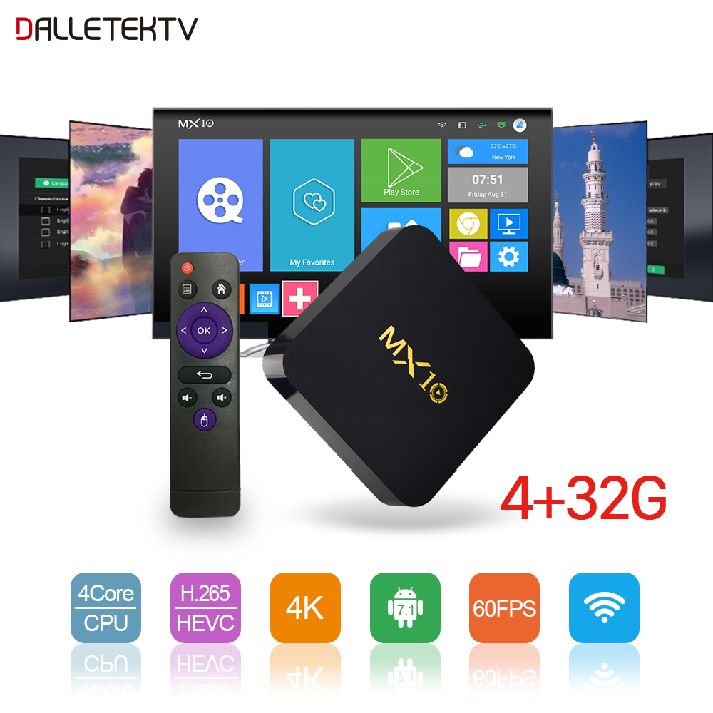 TV Box Android TV Set Top Box 4G 32G USB 3.0 RK3328 Quad-Core H.265 4K Wifi Fast Boot With Media Player Android TV Box стоимость