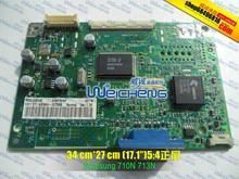 Free shipping 710 n / 713 n drive board/motherboard BN41-00412 B C E in Chinese