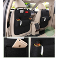 Hot Car Seat back storage receive bags Pocket Car Care Interior Accessories Travel Bag Stowing Tidying Bags car styling