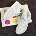 Mujeres de Los Zapatos Corrientes Zapatos de Los Deportes Femeninos Antideslizante Amortiguación zapatillas mujer zapatillas de deporte de verano Zapatos Para Caminar Al Aire Libre de Los Hombres Durante Toda la Temporada